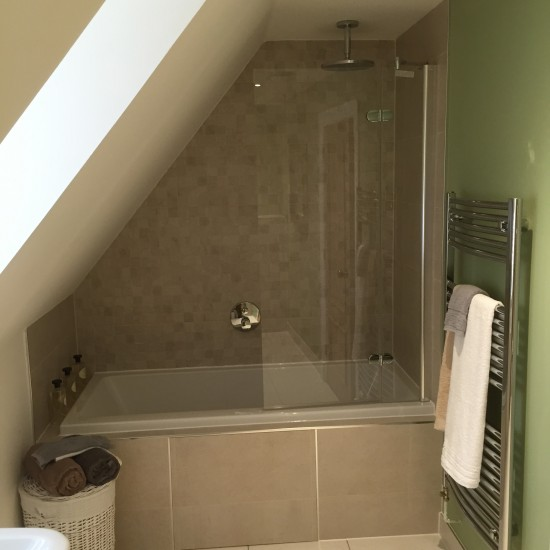 Loft conversions in Bath