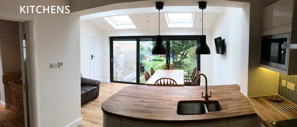 Loft Conversion Bath Future Building Solutions
